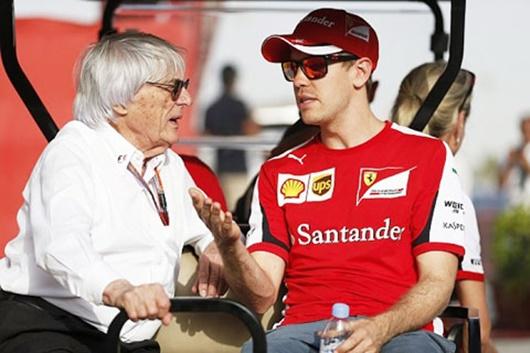Tin tức thể thao mới nóng nhất ngày 3/4/2020: Huyền thoại F1 sắp có con trai ở tuổi 89 - Ảnh 1