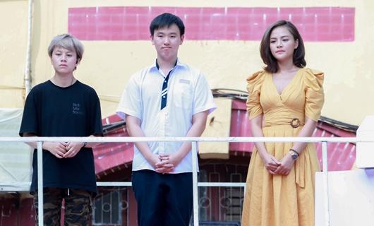 """Thu Quỳnh tiết lộ Bảo Hân gặp áp lực bị """"soi mói"""" sau thành công của """"Về nhà đi con"""" - Ảnh 2"""