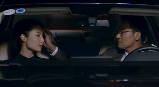 """Tình yêu và tham vọng tập 6: Pha """"thả thính"""" cao tay của Phong khiến Linh liêu xiêu - Ảnh 1"""