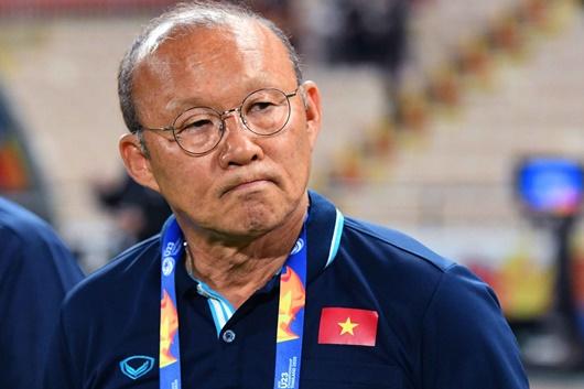 Tin tức thể thao mới nóng nhất ngày 9/4/2020: VFF phủ nhận tin thầy Park bị cấm chỉ đạo ở AFF Cup - Ảnh 1