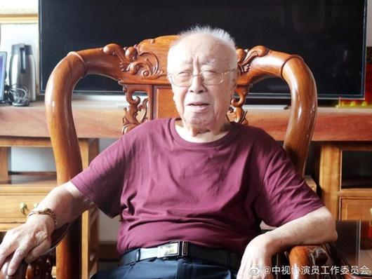 """Diễn viên đóng Diêm Vương trong """"Tây Du Ký 1986"""" qua đời - Ảnh 1"""