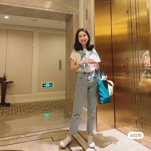Cuộc sống sang chảnh, du lịch khắp nơi của vợ chủ tịch Taobao trước khi phát hiện chồng ngoại tình - Ảnh 9