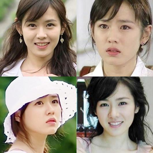"""Son Ye Jin: Ngọc nữ điện ảnh thử sức với """"cảnh nóng"""", vướng nghi vấn đồng tính - Ảnh 3"""