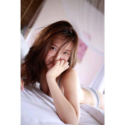 """Hé lộ về người đẹp sở hữu biệt danh """"nữ tài xế taxi xinh đẹp nhất Nhật Bản"""" - Ảnh 5"""
