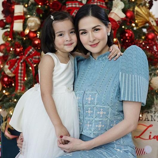 Con gái mỹ nhân đẹp nhất Philippines: Xinh như thiên thần, cát-xê quảng cáo cao ngất ngưởng - Ảnh 2