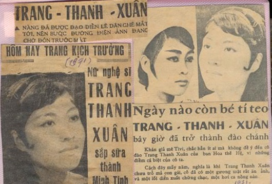 Nghệ sĩ cải lương Trang Thanh Xuân: Từ cô đào quyến rũ đến bà bán vé số ở nhà thuê, ăn bánh mì từ thiện - Ảnh 1