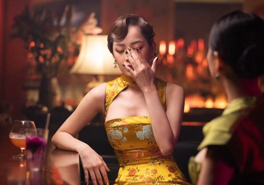 Chi Pu bật khóc nói về tình cũ khiến cô quên hết bạn bè, công việc nhưng người kia không muốn cưới - Ảnh 2