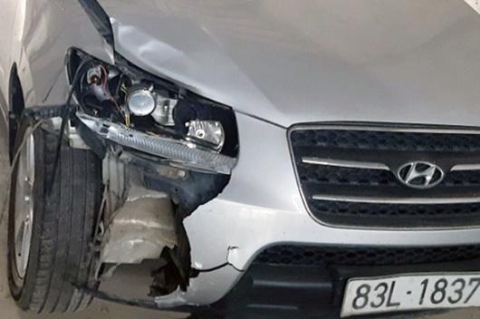 Khởi tố tổng giám đốc gây tai nạn chết người rồi để tài xế nhận tội thay - Ảnh 1