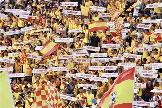 Tin tức thể thao mới nóng nhất ngày 19/5/2020: Trận Nam Định - HAGL có thể đón khán giả? - Ảnh 1