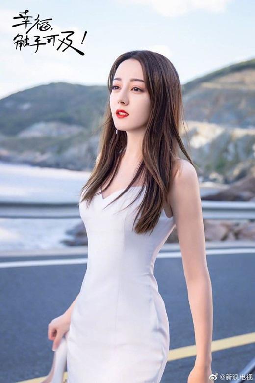 """Nhiệt Ba khoe nhan sắc diễm lệ khi diện váy cưới, """"body cực phẩm"""" là điều khiến dân tình trầm trồ - Ảnh 4"""