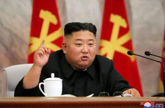 Ông Kim Jong-un tái xuất, chỉ đạo tăng cường năng lực hạt nhân - Ảnh 1