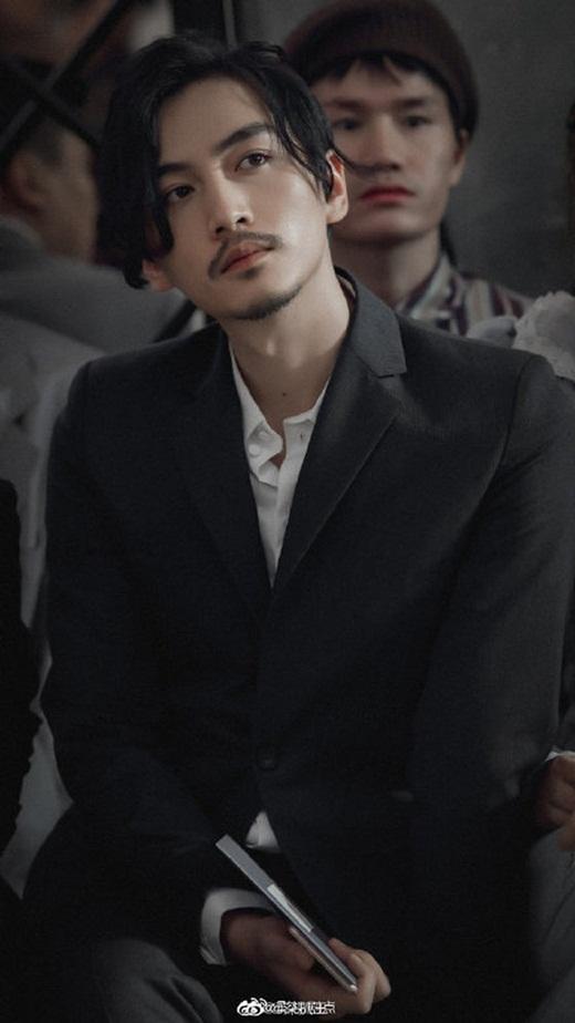 """Vương Nhất Bác """"xuống tóc"""" để tham gia """"Băng Vũ Hỏa"""", fan chỉ biết cảm thán """"soái ngây người"""" - Ảnh 7"""