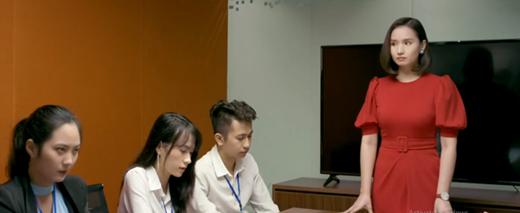 """Tình yêu và tham vọng tập 19: Cơn ghen """"bốc lên đầu"""", Tuệ Lâm tìm mọi thủ đoạn loại bỏ Linh - Ảnh 4"""
