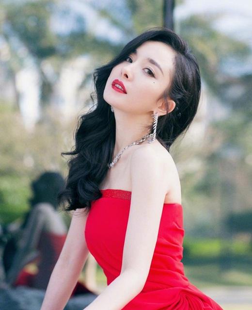 7 người đẹp Cbiz được yêu thích nhất 2020: Lọt top hay vắng mặt đều gây tranh cãi dữ dội - Ảnh 3