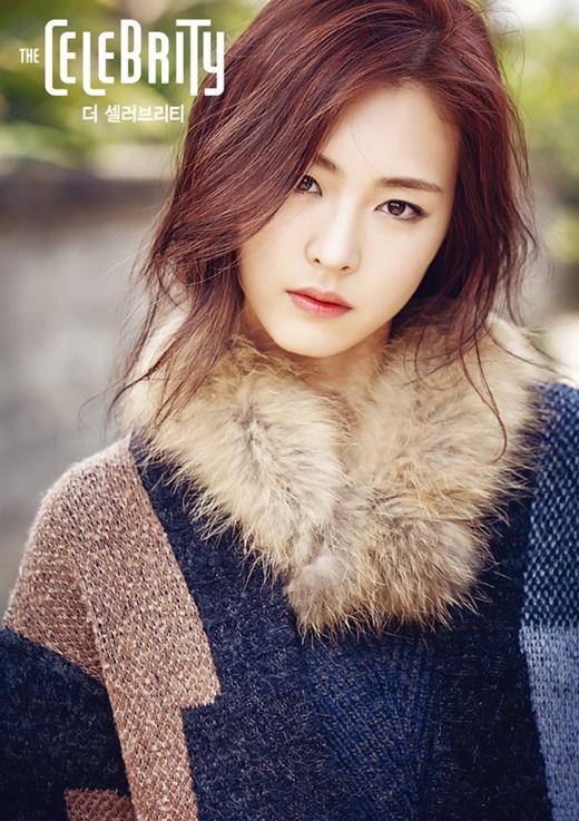 """Lee Yeon Hee: Ngọc nữ nhà SM sở hữu nhan sắc như hoa hậu, bị chê """"dư sắc thiếu tài"""" - Ảnh 1"""