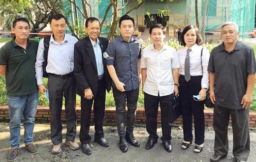 Ca sĩ Lam Trường nhập viện sau vụ kiện 4.000m2 đất - Ảnh 2