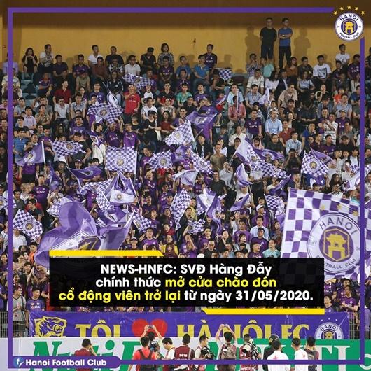 Tin tức thể thao mới nóng nhất ngày 30/5/2020: Văn Quyết thuộc top tiền vệ xuất sắc nhất châu Á - Ảnh 2