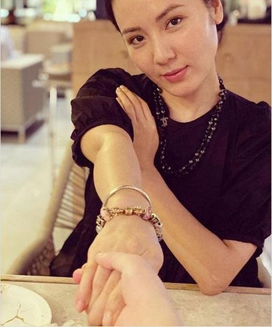 Rộ tin ca sĩ Phương Linh sẽ kết hôn ở tuổi 36 - Ảnh 1