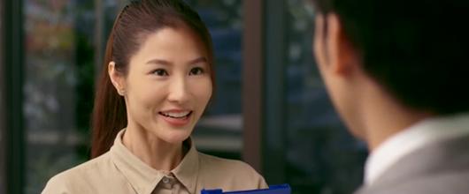 """Tình yêu và tham vọng tập 13: Linh chiếm được thiện cảm của """"crush"""" khiến Tuệ Lâm tức tối - Ảnh 2"""
