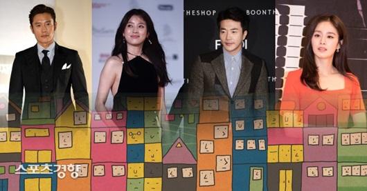 """Dư luận xứ Hàn dậy sóng vì Kim Tae Hee cùng sàn sao """"khủng"""" bị nghi trốn thuế - Ảnh 1"""