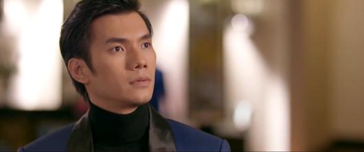 """Tình yêu và tham vọng tập 14: Linh khiến Minh """"đứng hình"""", mọi thủ đoạn của Tuệ Lâm đều vô dụng - Ảnh 6"""