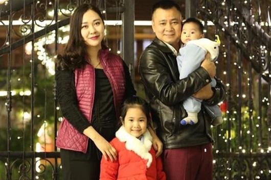 NSND Tự Long đăng ảnh giả gái khiến diva Thanh Lam thốt lên ngỡ ngàng - Ảnh 2