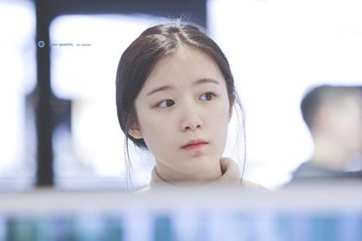 """Choáng ngợp với diện mạo đàn em Kpop đe dọa danh hiệu """"nữ hoàng mặt mộc"""" của Suzy - Ảnh 8"""