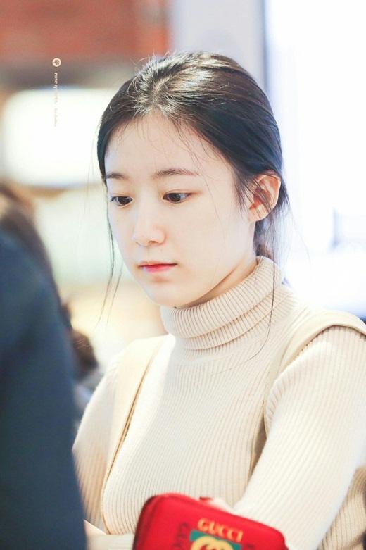 """Choáng ngợp với diện mạo đàn em Kpop đe dọa danh hiệu """"nữ hoàng mặt mộc"""" của Suzy - Ảnh 7"""