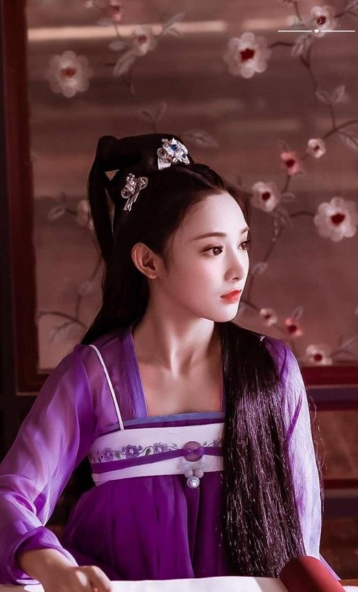 """Top mỹ nhân cổ trang Hoa ngữ: Bành Tiểu Nhiễm - Nhớ mãi """"hồng y nữ tử"""" Tiểu Phong mùa hè năm ấy - Ảnh 11"""