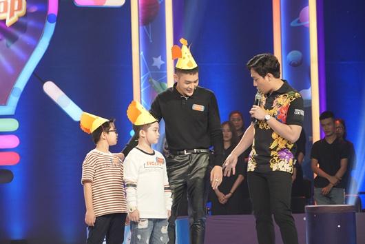 """Video: Trấn Thành cao tay xử lý """"thánh ăn gian"""" mới nổi của showbiz Việt - Ảnh 3"""