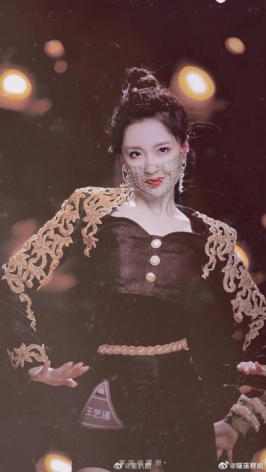 """Top 10 nữ thần tượng đẹp nhất xứ Trung: Số 1 khó ai đánh bại, bất ngờ vị trí của """"phú bà"""" Ngu Thư Hân - Ảnh 8"""
