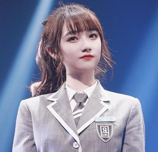"""Top 10 nữ thần tượng đẹp nhất xứ Trung: Số 1 khó ai đánh bại, bất ngờ vị trí của """"phú bà"""" Ngu Thư Hân - Ảnh 3"""