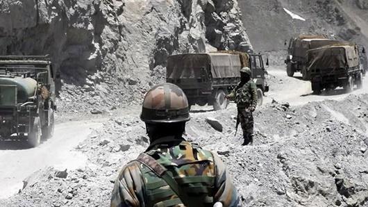 Ấn Độ và Trung Quốc sẽ giải quyết xung đột ở biên giới bằng biện pháp hòa bình - Ảnh 1