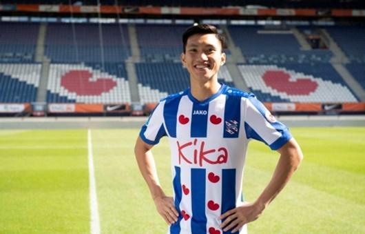 CLB Hà Nội chưa nhận được đề nghị của Heerenveen về Văn Hậu - Ảnh 1