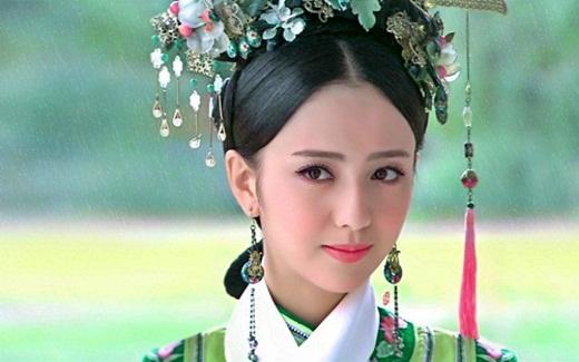 """Top mỹ nhân cổ trang Hoa ngữ: Đồng Lệ Á - Người đẹp Tân Cương duy nhất khiến công chúng biết thế nào là """"phong hoa tuyệt đại"""" - Ảnh 14"""