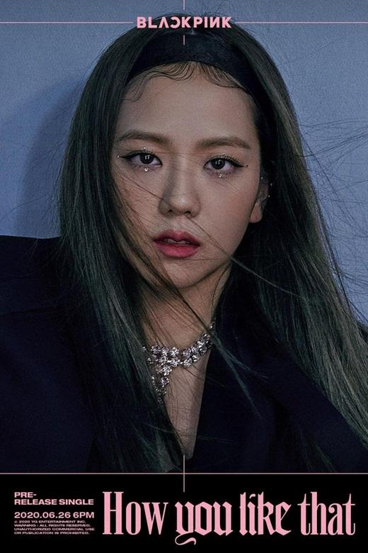 """Jisoo đẹp """"khuynh quốc khuynh thành"""" trong lần trở lại với BlackPink nhưng vẫn bị YG bất công tệ hại - Ảnh 2"""