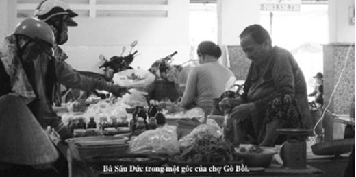 Những day dứt làng nghề nước mắm Gò Bồi - Ảnh 1