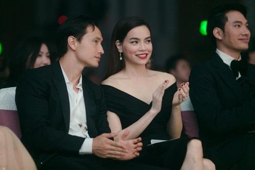 """Điều gì giúp Kim Lý chinh phục được """"nữ hoàng giải trí"""" Hồ Ngọc Hà? - Ảnh 3"""