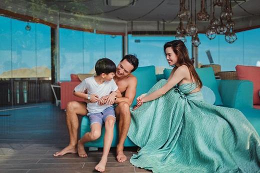 """Điều gì giúp Kim Lý chinh phục được """"nữ hoàng giải trí"""" Hồ Ngọc Hà? - Ảnh 6"""