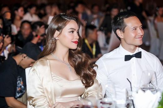 """Điều gì giúp Kim Lý chinh phục được """"nữ hoàng giải trí"""" Hồ Ngọc Hà? - Ảnh 1"""