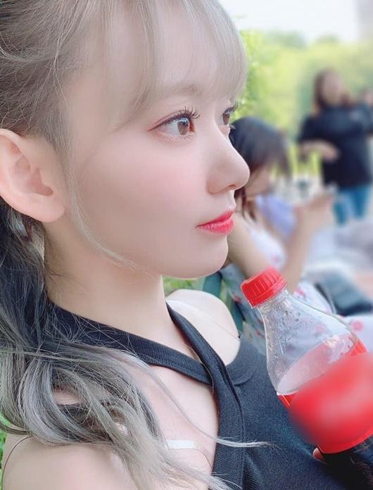"""Sự tiến bộ vượt bậc của nữ idol có gương mặt đẹp thứ 2 châu Á từng bị chê """"nhảy như giun"""" - Ảnh 7"""
