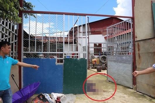 Trọng án 3 người chết ở Điện Biên: Triệu tập thêm 4 nghi can - Ảnh 1