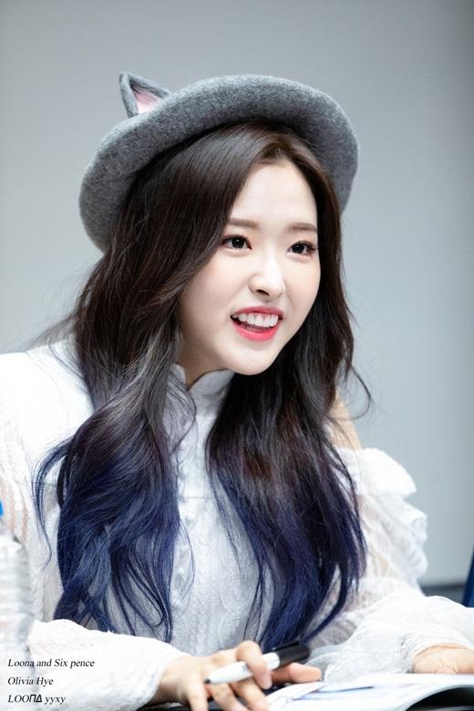 Nữ idol sinh năm 2001 được debut chỉ sau 1 ngày, nhanh nhất lịch sử Kpop - Ảnh 9
