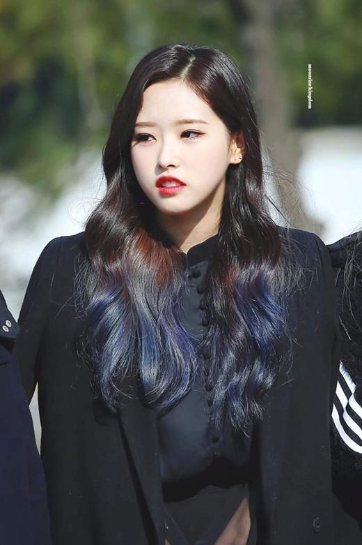 Nữ idol sinh năm 2001 được debut chỉ sau 1 ngày, nhanh nhất lịch sử Kpop - Ảnh 7