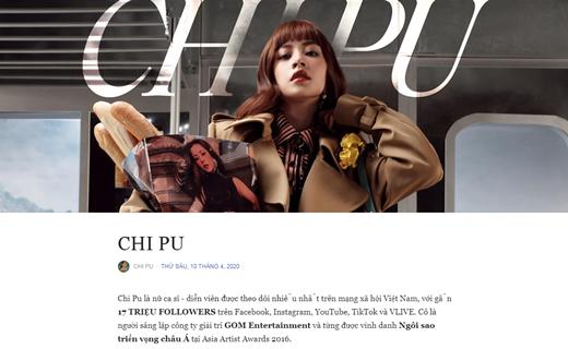 """Sao Việt """"đã và đang"""" sử dụng mạng xã hội """"made in Vietnam"""" Lotus như thế nào? - Ảnh 3"""