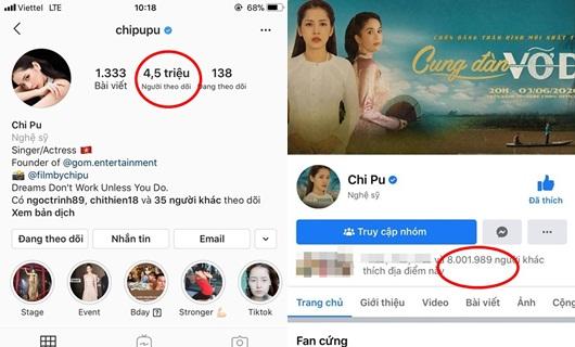 """Sao Việt """"đã và đang"""" sử dụng mạng xã hội """"made in Vietnam"""" Lotus như thế nào? - Ảnh 2"""
