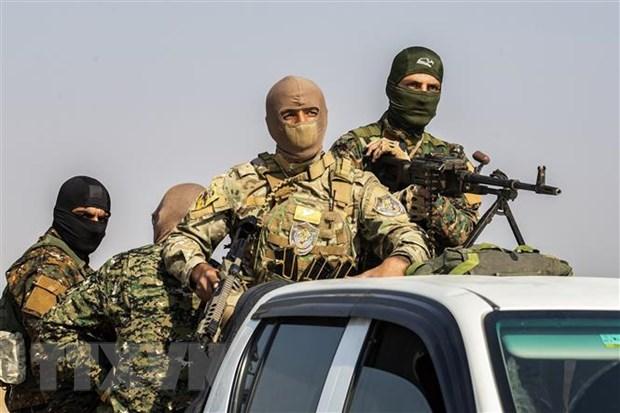 Tin tức quân sự mới nóng nhất ngày 24/6: Nổ lớn tại căn cứ quân sự của Các lực lượng Dân chủ Syria - Ảnh 1