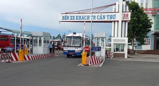 Bộ Tài chính yêu cầu báo cáo vụ Bến xe Cần Thơ thu phí cao - Ảnh 1