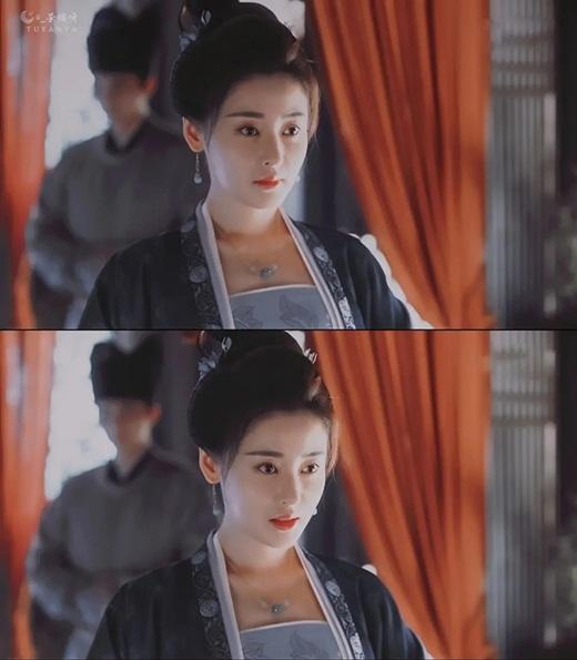 """Top mỹ nhân cổ trang Hoa ngữ: Trương Thiên Ái - Nàng thái tử phi """"nhà nghèo, thiếu vải"""" vẫn đủ sức khuynh đảo màn ảnh - Ảnh 11"""