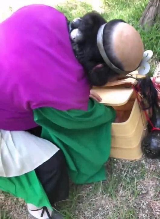 """Tây Du Ký: Hé lộ món đồ bên trong gánh hành lý trĩu nặng của Sa Tăng khiến khán giả """"ngã ngửa"""" - Ảnh 2"""